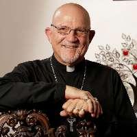 The Rev. Canon Robert W. Cornner