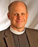 The Rev. Greg Brown