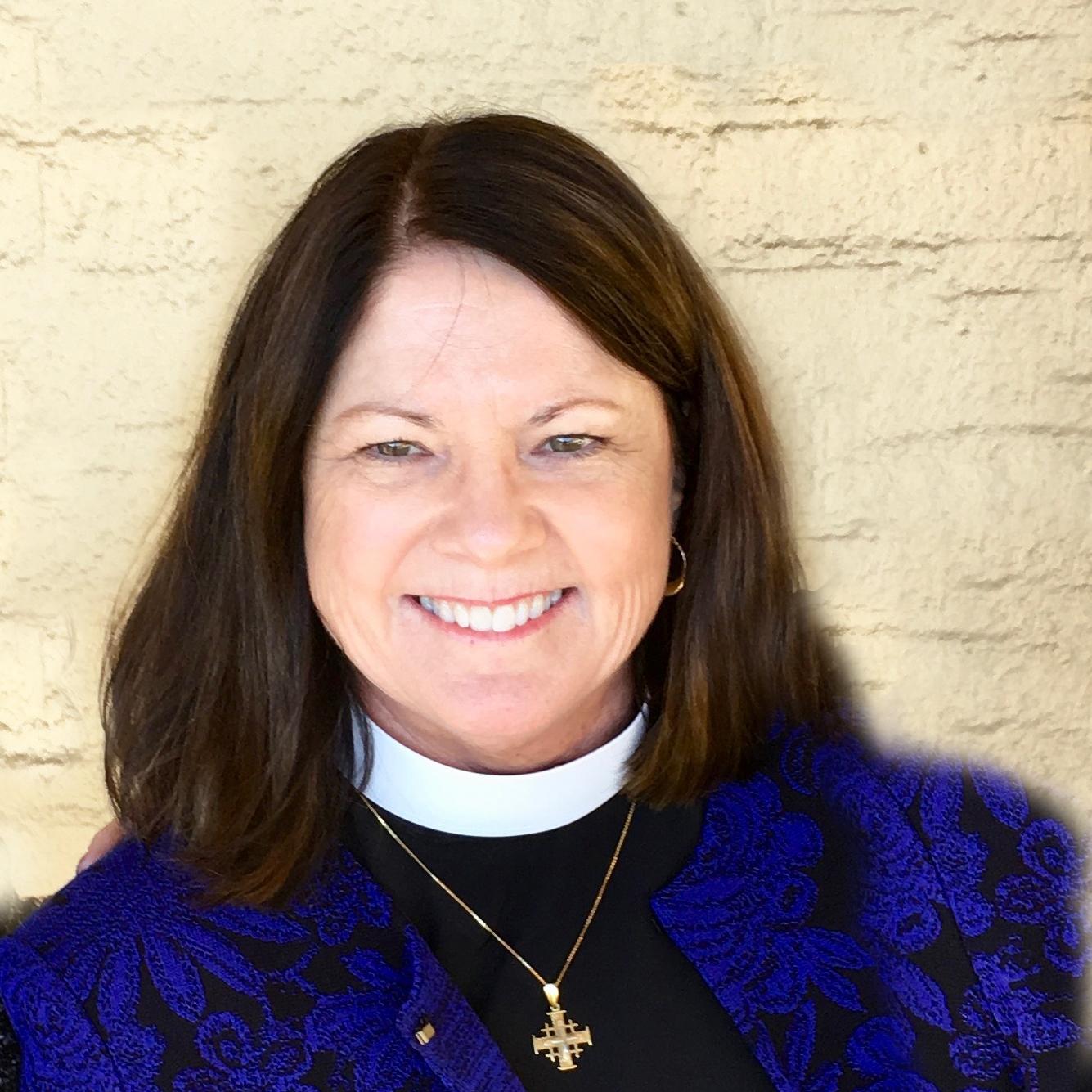 The Rev. Patti Angelo