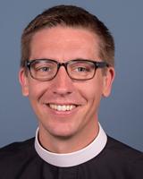 The Rev. William Stanley