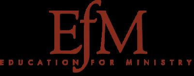 Education for Ministry - EfM
