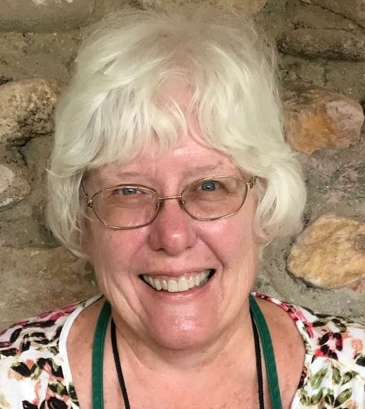 Endowment Committee Candidate: Kathy Shinkle