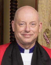 The Rt. Rev. John Taylor