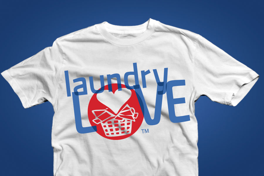 Laundry Love St Cross Episcopal Church