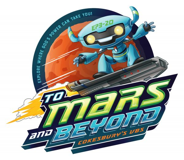 VBS 2019 Registration