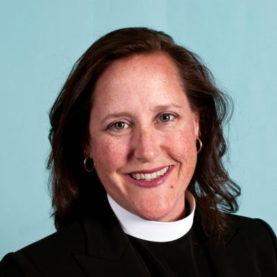 The Rev. Dr. Rachel Anne Nyback
