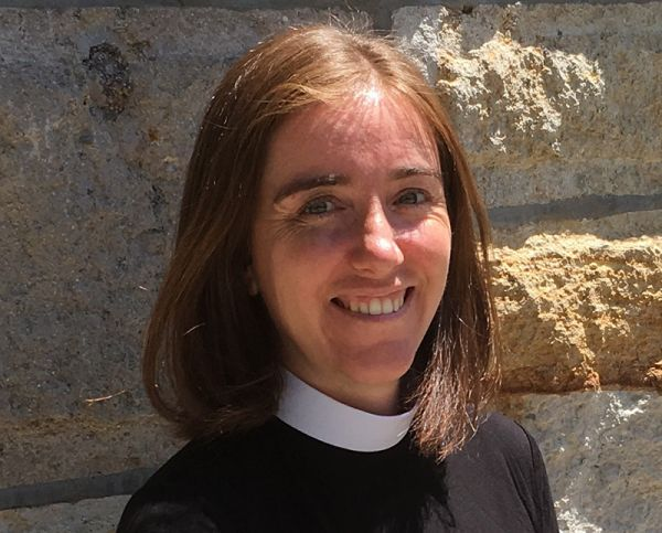 Get to Know The Rev. Robin Denney, Associate for Christian Formation