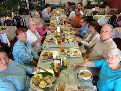 Sociable Seniors