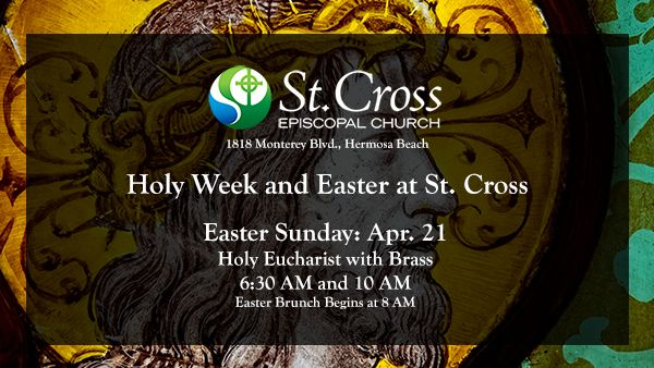 Easter at St. Cross
