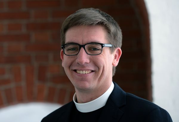 Get to Know The Rev. William Stanley, Associate for Pastoral Care
