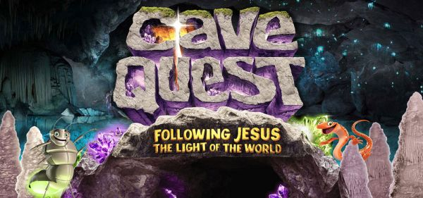 VBS 2016 Signup!
