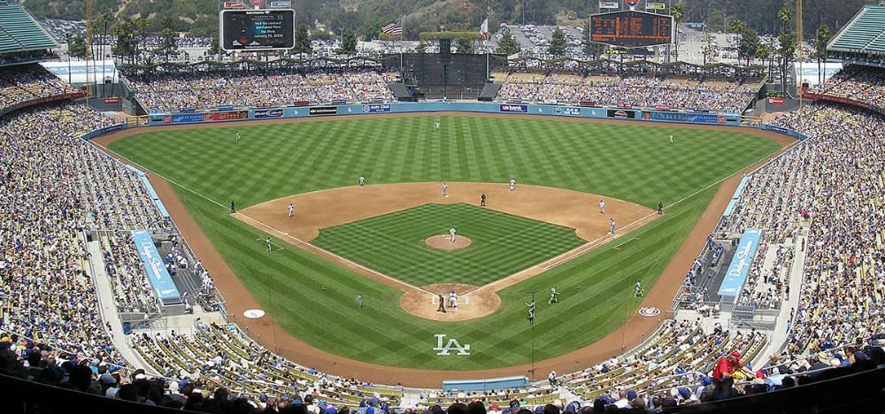 Order tickets by July 31 for this September 2nd game at Dodger Stadium!