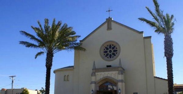 Parish Wellness Day Saturday, Sept. 17